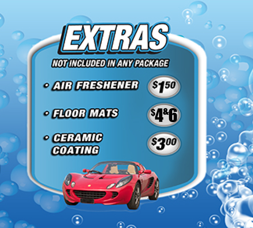 Car Care Products & Auto Detailing Supplies