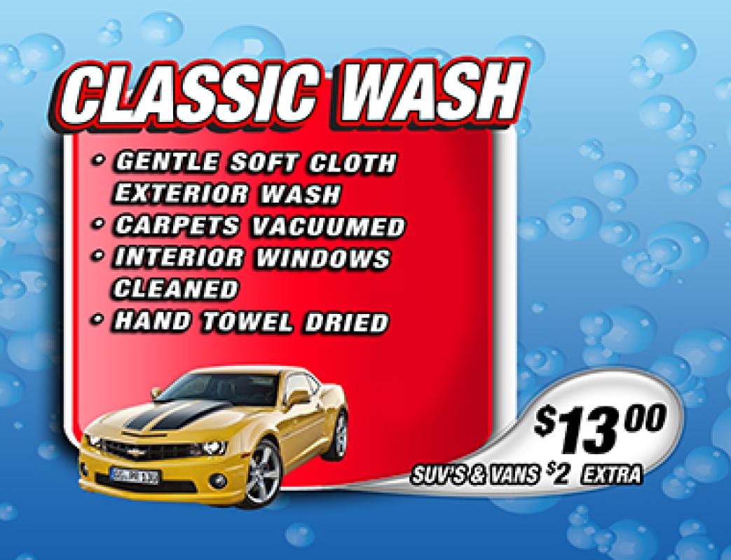 Bert S Car Wash
